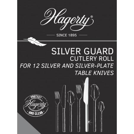 Silver Cloth