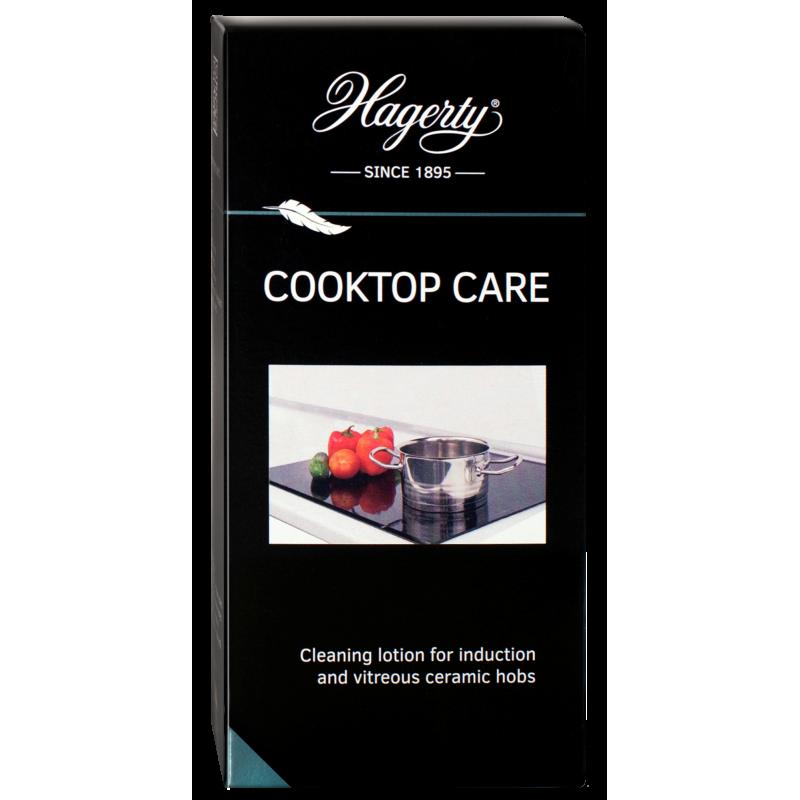 Cooktop Care : Induktions- und Keramikreiniger
