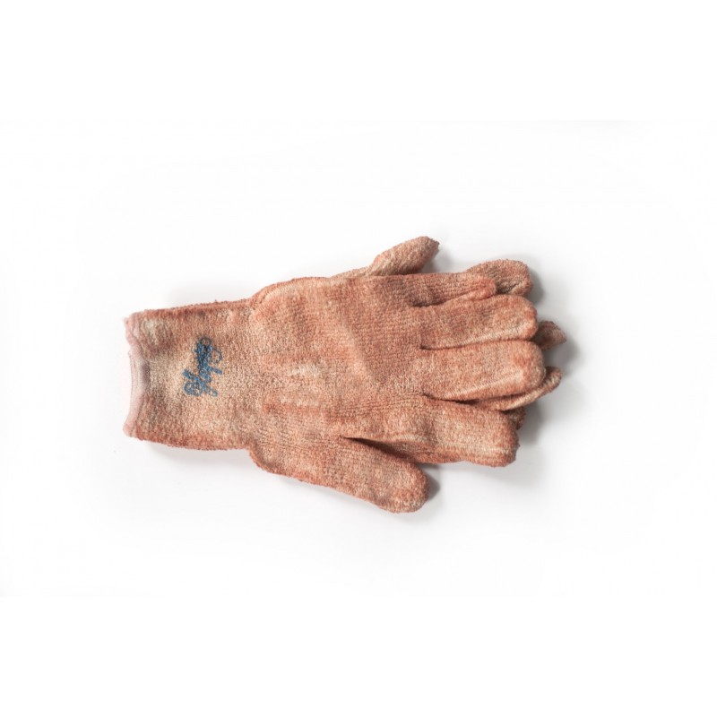 Silver Gloves : impregnated polishing gloves for silver items