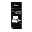 Multimedia-Spray : Bildschirm- und Displayreiniger