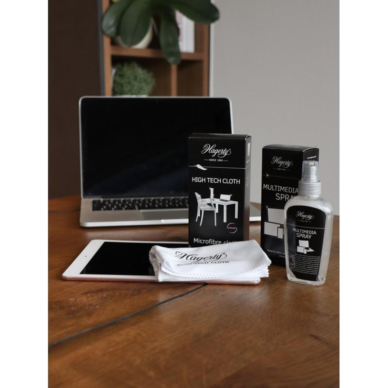 Multimedia Spray : screen cleaner