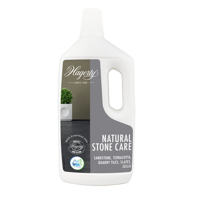 Natural Stone Care