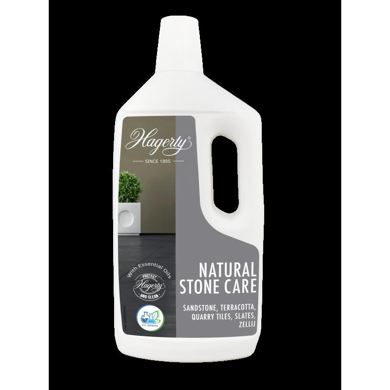 Natural Stone Care : Steinbodenreiniger