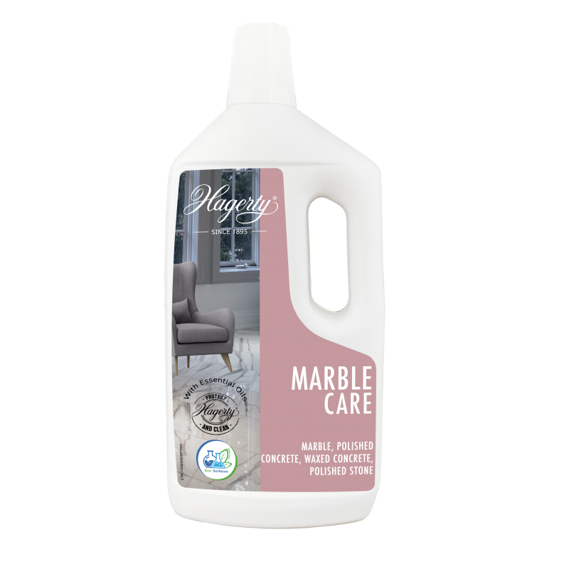 Marble Care : Marmorbodenreiniger
