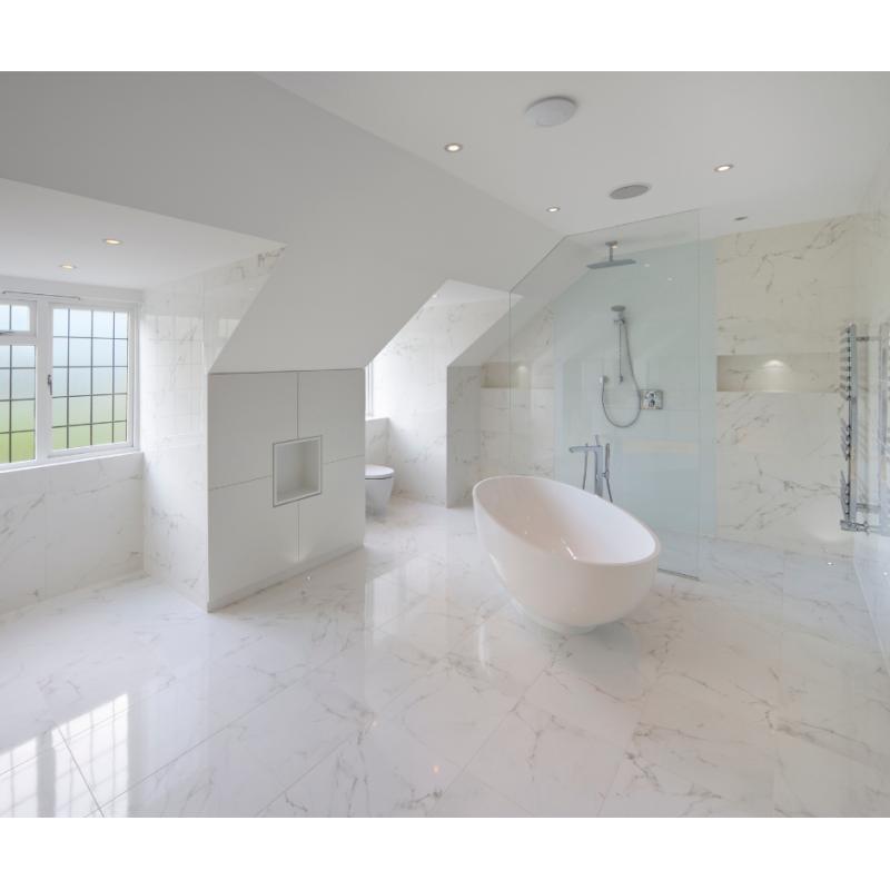 Marble Care : produit pour nettoyer les sols en marbre