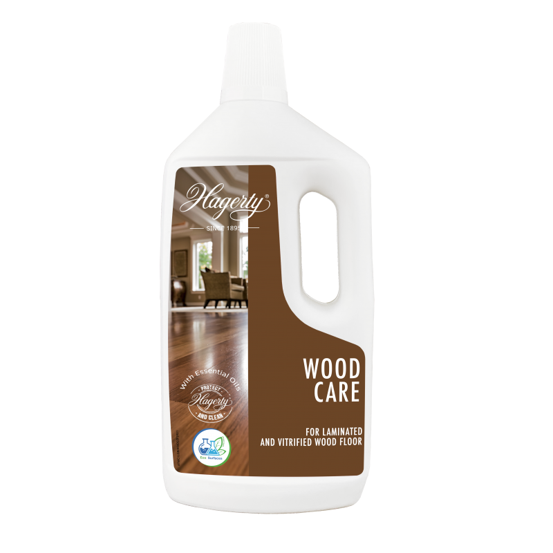 Wood Care : pulitore per i pavimenti in legno