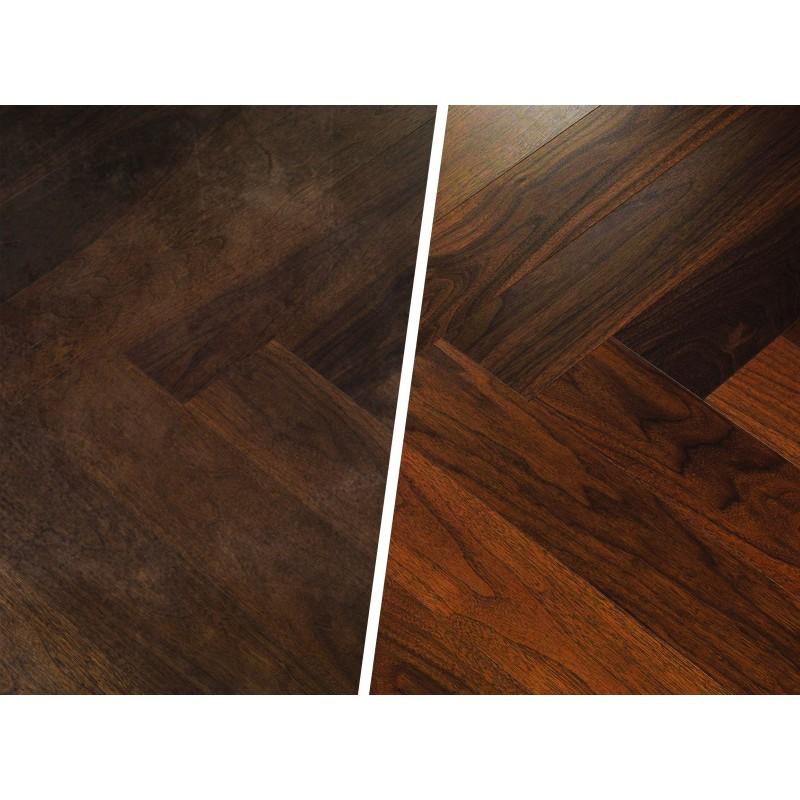 Wood Care : Holzbodenreiniger