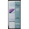 Dry Shampoo : poudre pour nettoyer les tapis et tissus