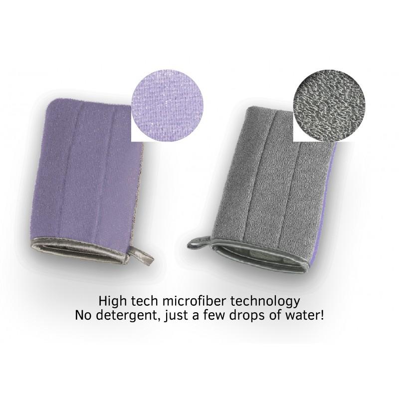 Microfiber Glove for Ceramics & Tiles