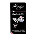 Jewel Cloth : cleaning cloth for jewellery and precious stones