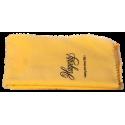 Gold Cloth : panno per pulire i gioielli in oro