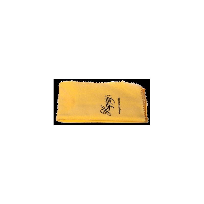 Gold Cloth : Gamuza impregnada para limpiar joyas de oro